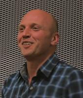 Bernd Duenk