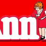 Annie 2015/2016