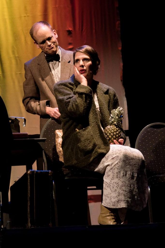 Cabaret Schultz en Schneider