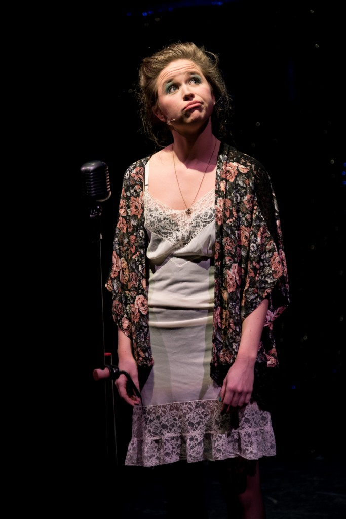 Cabaret Sally