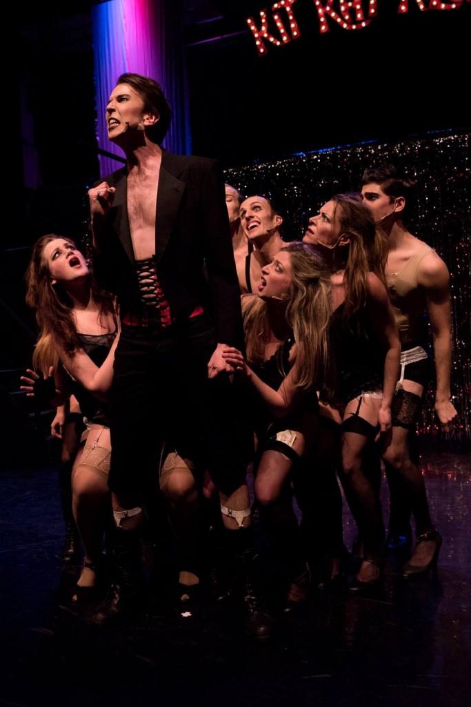 Cabaret Honger 1